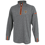 Fastrack 1/4 Zip Performance Pullover