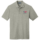 Adult EZCotton Polo