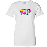 Ladies Season T-shirt
