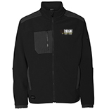 DRI DUCK - Quest Microfleece Full-Zip Jacket with Polyester Panels