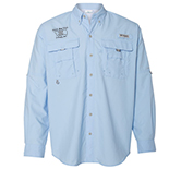 Columbia Sportswear Bahama II Long Sleeve Shirt