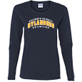 Cotton Ladies Long Sleeve T-shirt