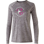 Ladies Long Sleeve Electrify Shirt