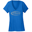 OGIO Ladies Performance V-Neck